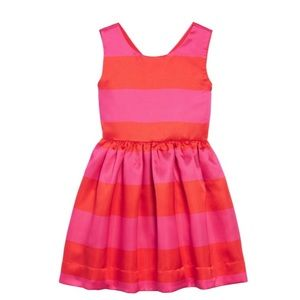 NEW Kate Spade Carolyn Party Dress 10(Girl)